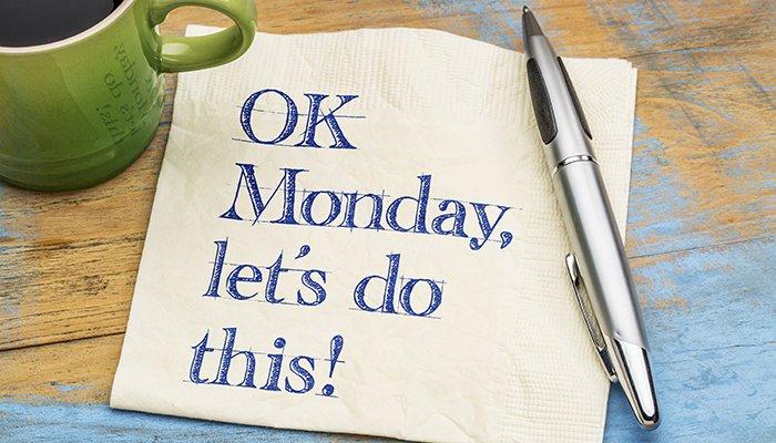Monday Morning News