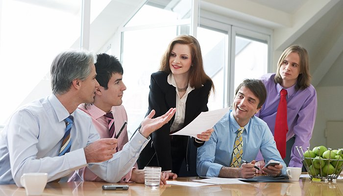 Are You Running an Effective Meeting